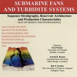 GCS 017. Submarine Fans and Turbidite Systems