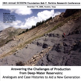 GCS028. Answering the Challenges of Production from Deep-Water Reservoirs