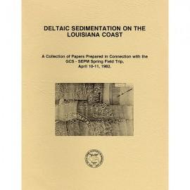 GCS 204. Deltaic Sedimentation on the Louisiana Coast