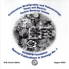 GCS 211. Cretaceous Stratigraphy and Paleoecology