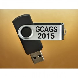 GCAGS 065USB. GCAGS Transactions, Volume 65 (2015) Houston - USB