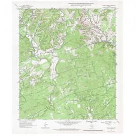 OFM0007. Timber Creek