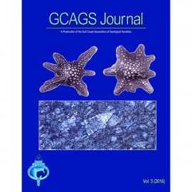 GCAGS J05. GCAGS Journal, Volume 5