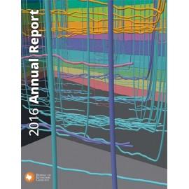AR2016. Annual Report 2016