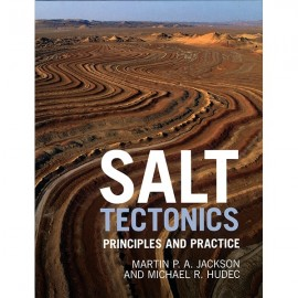 SR0019. Salt Tectonics: Principles and Practice