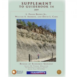 GB0014S. Supplement to Guidebook 14 - Book