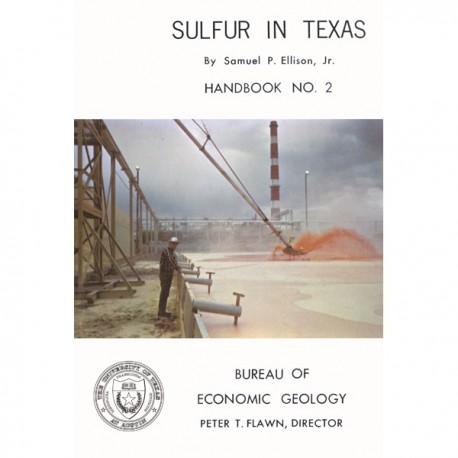 HB0002. Sulfur in Texas