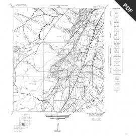 MM0016-B-D. Austin, SW (Hays and Travis Counties) - Downloadable PDF