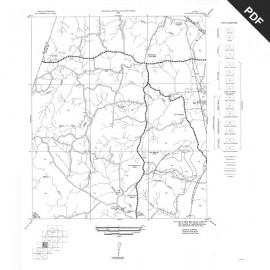 MM0016-D-D. Blanco, SE (Hays County) - Downloadable PDF