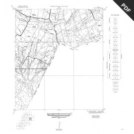 MM0016-H-D.  Elgin (Travis and Williamson Counties) - Downloadable PDF