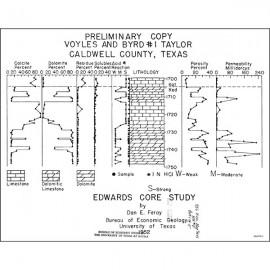 MM0010. Edwards Core Study