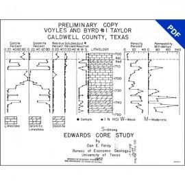 MM0010D. Edwards Core Study - Downloadable PDF