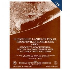 SL0003D. Submerged Lands of Texas, Brownsville-Harlingen Area: ... - Downloadable PDF