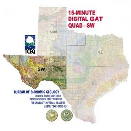 DQSW. Digital GAT Quad. - SW