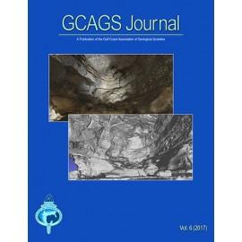 GCAGS J06. GCAGS Journal, Volume 6 (2017)
