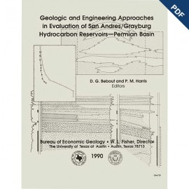 SP0005. Geologic and Engineering Approaches in Evaluation of San Andres/Grayburg Hydrocarbon Reservoirs