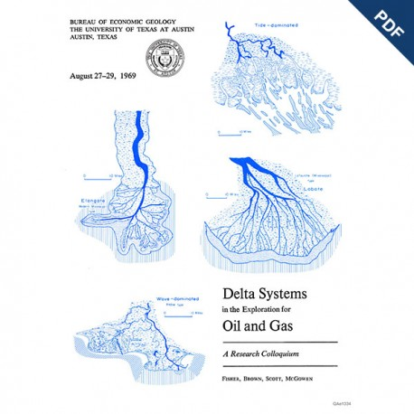 EM0002. Delta Systems in the Exploration for Oil and Gas