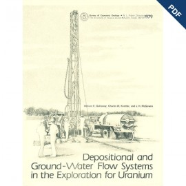 EM0003. Depositional and Ground-Water Flow Systems in the Exploration for Uranium