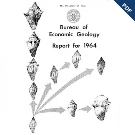 AR1964. Annual Report 1964