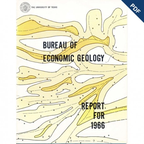 AR1966. Annual Report 1966