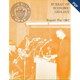 AR1967. Annual Report 1967