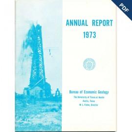 AR1973. Annual Report 1973
