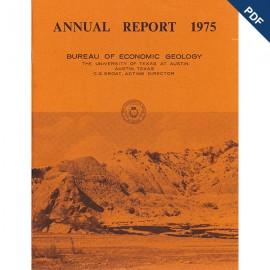 AR1975. Annual Report 1975