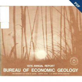 AR1976. Annual Report 1976