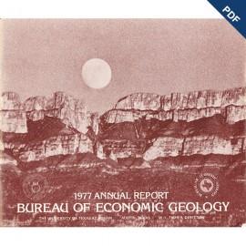 AR1977. Annual Report 1977