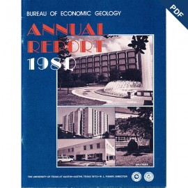 AR1980. Annual Report 1980