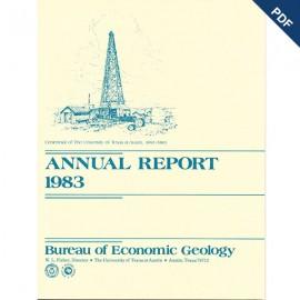 AR1983D. Annual Report 1983 - Downloadable PDF.
