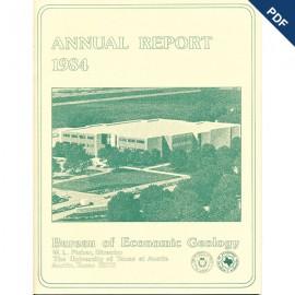 AR1984D. Annual Report 1984 - Downloadable PDF.