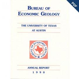 AR1990. Annual Report 1990