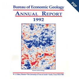 AR1992D. Annual Report 1992  - Downloadable PDF.