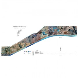 PS0005 - Poster-Shoreline Change - High Island