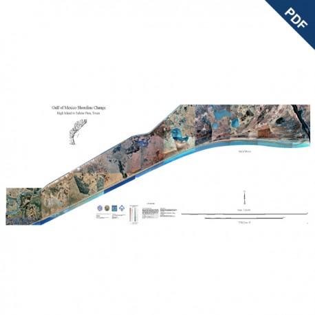 PS0005 - Poster-Shoreline Change - High Island