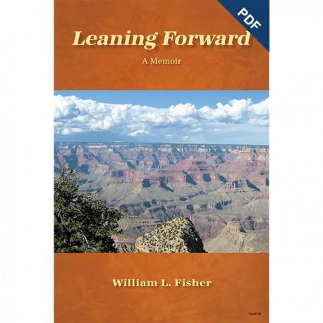 US0003D Leaning Forward, A Memoir  - Downloadable PDF