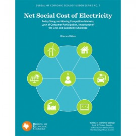 US0007. Net Social Cost of Electricity