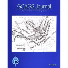 GCAGS J08. GCAGS Journal, Volume 8 (2019)