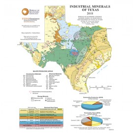 SM0011. Industrial Minerals of Texas -page-sized