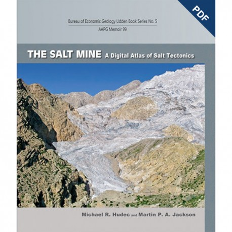 US0005. The Salt Mine: A Digital Atlas of Salt Tectonics