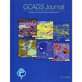 GCAGS J09. GCAGS Journal, Volume 9 (2020)