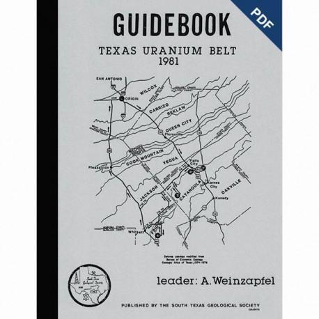 STGS 206GD Texas Uranium Belt Downloadable PDF