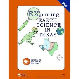 CB2020D. Exploring Earth Science in Texas - Downloadable PDF