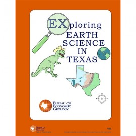 CB2020. Exploring Earth Science in Texas