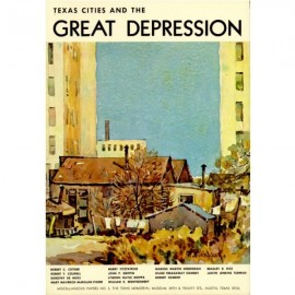 TMMMP003. Texas cities and the Great Depression