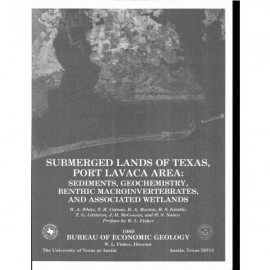 Submerged Lands of Texas