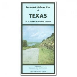 Highway Geology Map