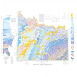 Geologic Atlas of Texas