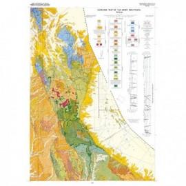 Geologic Quadrangle Maps